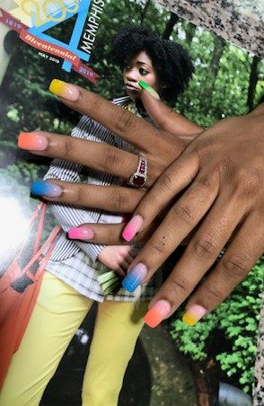 Queen Nails & Spa - Nail salon 38117 - East Memphis TN
